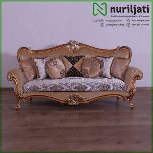 Gambar Kursi Tamu Sofa Ukir Mewah Di Jepara Terbaru 02