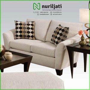 Produk Set Kursi Sofa Tamu Modern Kayu Jati 02